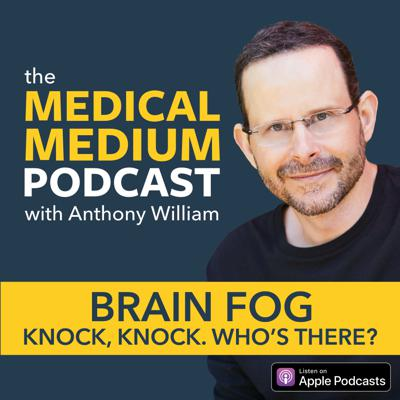 Cover art for 009 Brain Fog: Knock, Knock. Who's There?
