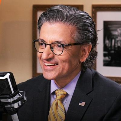 Cover art for The Candace Owens Show: Zuhdi Jasser