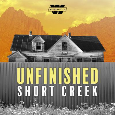 Cover art for Short Creek | E2 Prophets and Losses