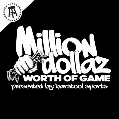 "Cover art for MILLION DOLLAZ WORTH OF GAME EP:70 ""JOE BUTTHEAD"""