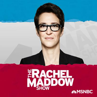 Rachel Maddow works with unmatched rigor and resolve to explain our complex world and deliver news in a way that's illuminating and dynamic, connecting the dots to make sense of complex issues. Join her every weeknight as she provides in-depth reporting to illuminate the current state of political affairs and reveals the importance of transparency and accountability from our leaders.
