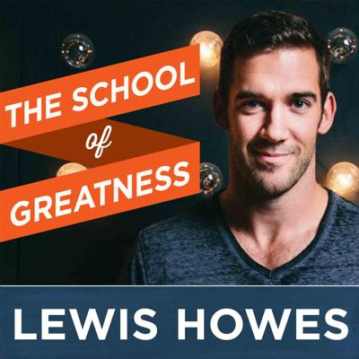 Lewis Howes is a New York Times best-selling author, 2x All-American athlete, keynote speaker, and entrepreneur. The School of Greatness shares inspiring interviews from the most successful people on the planet—world-renowned leaders in business, entertainment, sports, science, health, and literature—to inspire YOU to unlock your inner greatness and live your best life.