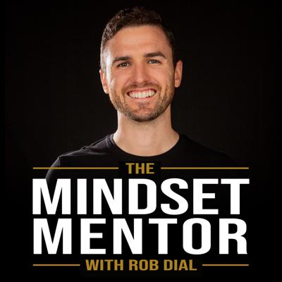 The Mindset Mentor™ podcast is designed for anyone desiring motivation, direction, and focus in life.Host Rob Dial has amassed a passionate following of over 2 million social media followers, including business professionals, entrepreneurs, and small business owners with his expertise and passion for helping motivate people to become the best version of themselves.Rob challenges his audience to live a life of love and purpose.Rob has been featured in Forbes and Inc. for his ability to connect with his listeners. Over the past 15 years he has studied with some of the greatest thought leaders of our time like Tony Robbins, Ram Dass, Dr. Joe Dispenza, Jay Shetty and many more. Tune in if you're ready to take your life to the next level.Follow Rob on Instagram @RobDialJr https://www.instagram.com/robdialjr/