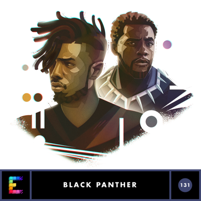 Cover art for Reissue: Ludwig Göransson - Black Panther