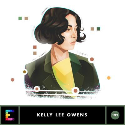 Cover art for Kelly Lee Owens - On