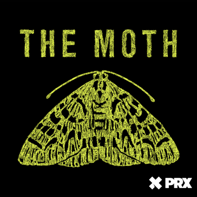 Cover art for The Moth Radio Hour: Live from Boston