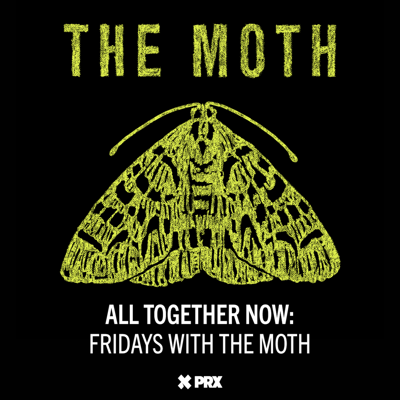 Cover art for All Together Now: Fridays with The Moth - Ivan Kuraev & Dante Jackson