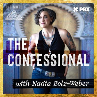 Forget the selfies and social media updates of everyone at their best, three-time New York Times best-selling author Nadia Bolz-Weber's new podcast, The Confessional, invites guests to share stories about times they were at their worst. Guests talk honestly about what led to that moment, what they learned from it, and how they changed as a result. A former stand-up comic and a recovering alcoholic, Bolz-Weber is a Lutheran Pastor and the founder of House for All Sinners and Saints, in Denver, Colorado.  Everyone needs grace and healing, no matter your beliefs. Step into The Confessional with Nadia Bolz-Weber - a carwash for people's shame and secrets.