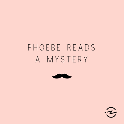 Phoebe reads a mystery novel.  Our other shows are Criminal and This is Love.