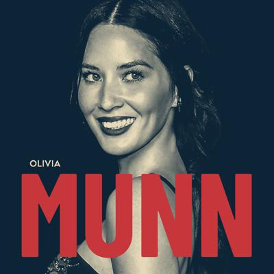 Cover art for Olivia Munn Returns!