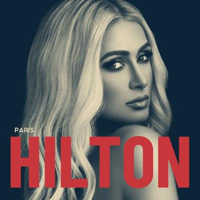 Cover art for Paris Hilton