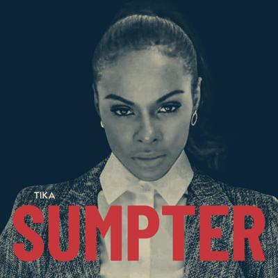 Cover art for Tika Sumpter