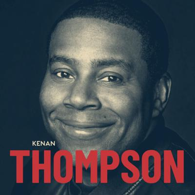 Cover art for Kenan Thompson