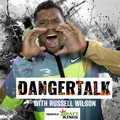 Welcome to DangerTalk – the place where Seattle Seahawks quarterback Russell Wilson will share his authentic thoughts on sports, culture, and entertainment. Russell and his co-host comedian, Jeff Dye, will interview guests who are successful in their respective fields and, indeed, in life. The goal of each episode will be to give the audience a peek behind the curtain as Russell explores with each guest their journey to success, and unveils for listeners how each guest got to where they are. Want the unfiltered version of Russell Wilson as he explores paths to success, including his own? Then tune into the DangerTalk podcast!