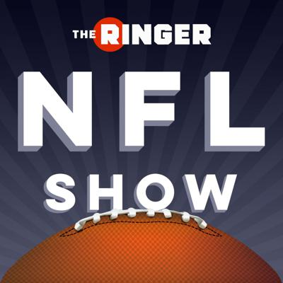 Cover art for Mahomes Beats Lamar Again, Toughest QBs to Tackle, and Week 3 Likes | The Ringer NFL Show