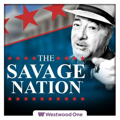 Cover art for Special Episode: Savage on 2020, 'Covidism,' and America's Communist Revolution