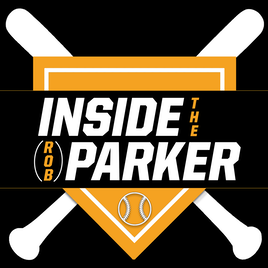 Cover art for Inside the Parker - Andrelton Simmons Opt Out; MLB Playoff 'Madness'; Biggest Reg. Season Surprise/Disappointment; Actor/Yankee Fanatic Matthew Modine