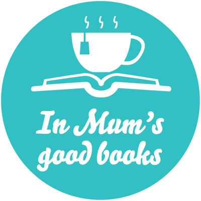 In Mum's good books