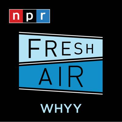 Fresh Air from WHYY, the Peabody Award-winning weekday magazine of contemporary arts and issues, is one of public radio's most popular programs. Hosted by Terry Gross, the show features intimate conversations with today's biggest luminaries.