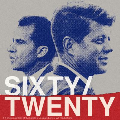 60/20: The Election of 1960 and its Echoes Today  This special eight-part audio documentary, from the team who brings you the JFK35 podcast, will tell the story of the Kennedy campaign and how it has influenced American campaigns since. The series features historians, political operatives, journalists, and more as it covers the campaign from the primaries through Election Night, highlighting key moments and lesser-known stories in the race leading up to the final vote.  JFK35 The Podcast: John F. Kennedy, the 35th President of the United States, inspired a generation that transformed America. But not everyone knows the stories behind the man - his experiences as a young servicemember in World War II, how he wrote some of his most memorable speeches, what sparked him to set the country on a path to the moon. Join Matt Porter and Jamie Richardson of the JFK Library Foundation as they dig into the archives at the John F. Kennedy Presidential Library and Museum in Boston and interview their colleagues to get a behind-the-scenes look at JFK's life and legacy.