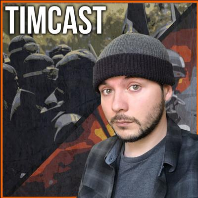 The Tim Pool Daily Show brings you breaking news from around the world and commentary on top news topics in The Culture War, Politics, And Global Conflict